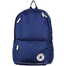 Mochila Converse All Star Core, Unisex, Rucksack Core Poly Original Backpack, Converse Navy