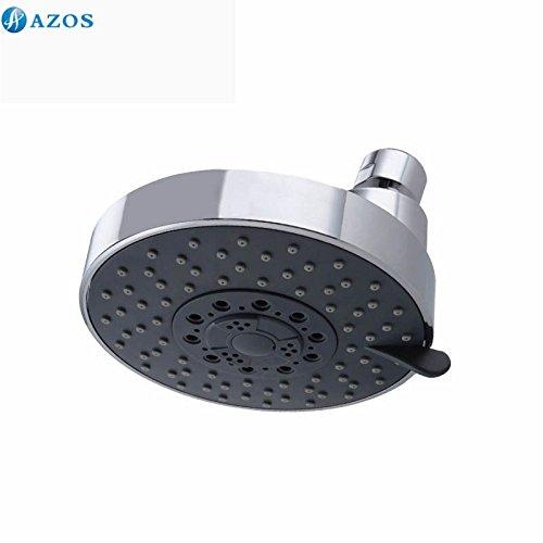 azos-plstico-abs-cabeza-de-ducha-fija-lluvia-techo-aerosol-cromo-acabado-pulido-color-de-plata-cuart