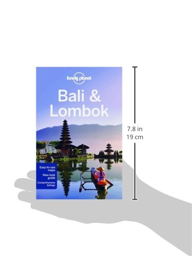 lonely planet bali travel guide pdf