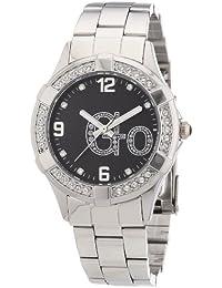 GO Girl Only Damen-Armbanduhr Analog Alloy 694450