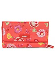 Oilily Classic Ivy L Wallet Tangerine