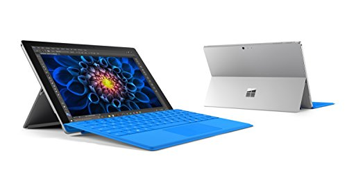 Microsoft Surface Pro 4 Intel Core M Tablet - 2