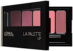 LOreal Paris Colour Riche La Palette Lip