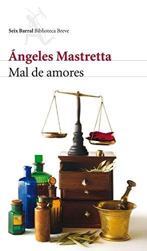 Mal De Amores descarga pdf epub mobi fb2