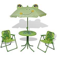 Top Suchergebnis auf Amazon.de für: kinder gartenmöbel-set XK86