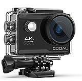 COOAU Action Cam 4K-6