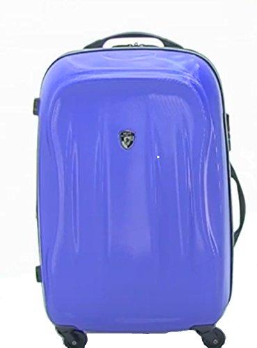 Heys Organizer per valigie, Black (183) (nero) - CR702 - BK - (22) Blue (225)