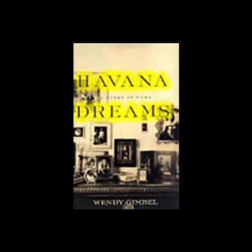 Havana Dreams  Audiolibri