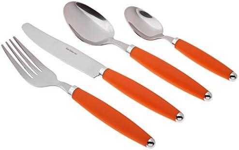Posate in Acciaio Inox Set Arancione, B0072BHTJA Parent | | | Di Rango Primo Tra Prodotti Simili  | Più pratico  | Una Grande Varietà Di Prodotti  2ba8e7