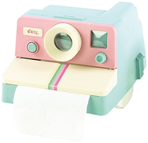 Dispensador de papel WC – Polaroll