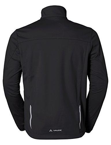 VAUDE Herren Jacke Wintry Jacket III Black