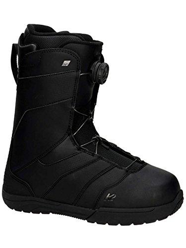 K2 Herren Snowboard Boot Raider 2019 Snowboardboots (K2 Herren Boots Snowboard)