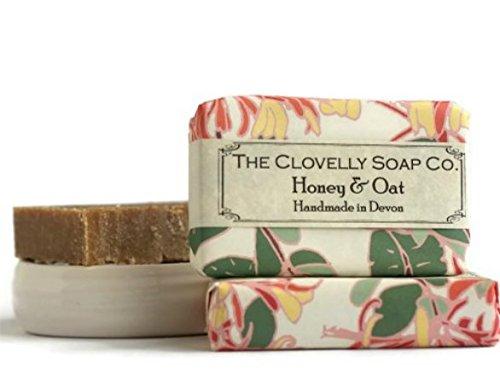 jabon-clovelly-co-natural-hecho-a-mano-jabon-de-miel-y-avena-para-todo-tipo-de-piel-100g