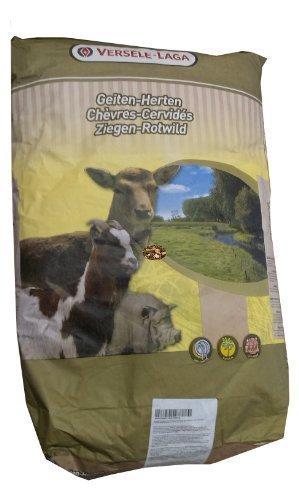 Versele Laga Caprimash 20Kg Alimentation de la chèvre Cerfs se nourrissent Chuck de lama Alimentation de l'alpaga