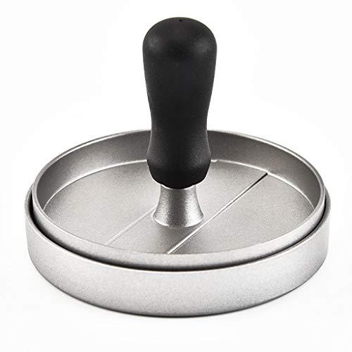 TAOtTAO Burger Fleisch Rindfleisch Grillform Küche Barbecue-Werkzeug - Der Hamburger Aus Dose