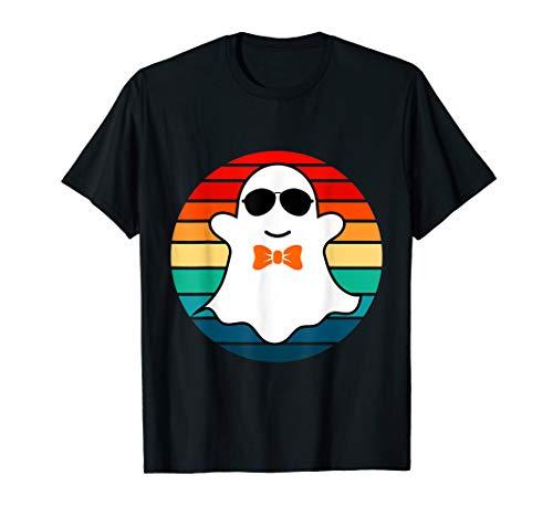 Lustig Boo Halloween Kostüm perfekte Halloween Geschenkidee  T-Shirt