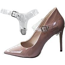 Zapatos rojos Andux para hombre jxc6c