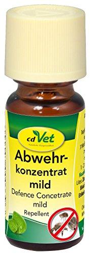 cdVet Naturprodukte Abwehrkonzentrat mild 10 ml