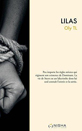 Lilas par Oly Tl