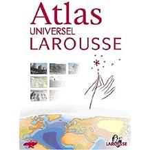 Atlas Larousse Universel