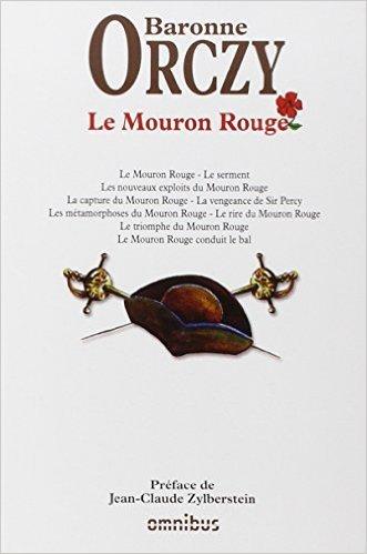 Le Mouron Rouge N D [Pdf/ePub] eBook
