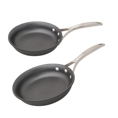 Calphalon Unison Nonstick 8-Inch and 10-Inch Omelette Pan Set