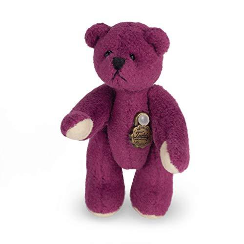 Teddy Hermann Teddy Bär Beere 154495 v -