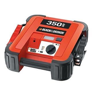 Black & Decker BDJS350 Arrancador de Batería 350 A