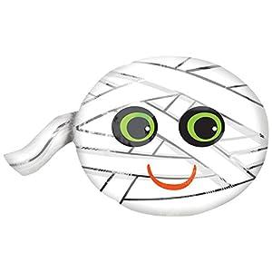 Amscan International 3593401 Happy Mummy Junior - Globo de Papel de Aluminio, tamaño XL