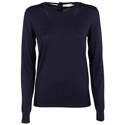 Tory Burch Damen Pullover medium Navy M
