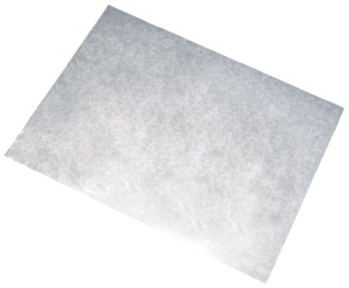 INOVART Schablonenpapier, gewachst, 45,7 x 61 cm, 12 Blatt pro Packung -