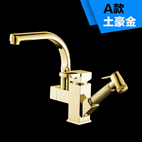 qwer-pull-kitchen-tap-all-copper-lead-free-hot-and-cold-sink-basin-to-rotate-the-dish-water-faucets-