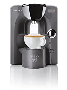 bosch tas5541 tassimo charmy machine multi boissons automatique gris cuisine maison. Black Bedroom Furniture Sets. Home Design Ideas