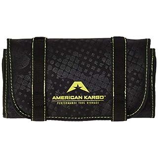 American Kargo 3812-0051 Hi-Viz Tool Wrap