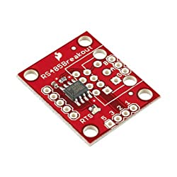 M429 RS485 to TTL RS485 Module SP3485 Communication Module RS-485 Breakout