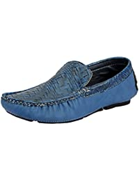 Fausto Men's Loafers & Mocassins Casual Shoes