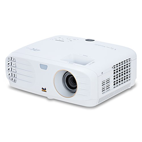 Viewsonic PX747-4K UHD Projektor (3.500 ANSI Lumen, 2x HDMI, HDR) - 8