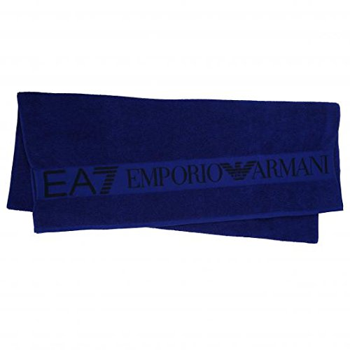Ea7 sea world core towel