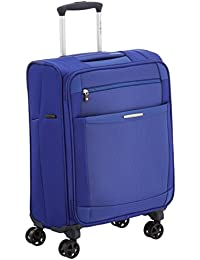 Samsonite Dynamo Spinner 55/20 Equipaje de Mano, 55 cm, 34 L, Color Azul (Royal Blue)
