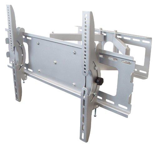 my-wall-hp8-2l-wall-mount-bracket-for-flat-screen-vesa-monitors-107-178-cm-42-70-inches-maximum-load