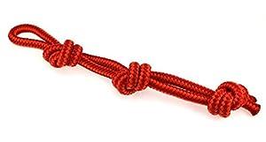 Corde de jeu Classic Orange/Rouge 10mm