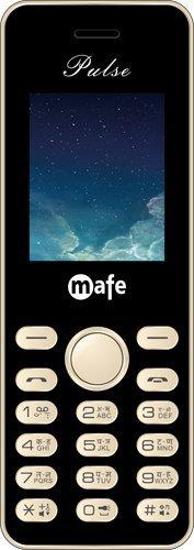 Mafe pulse BarPhone Black color image
