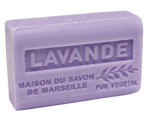 Provenzalische Seife Lavendel (Lavande) - Karité 125g