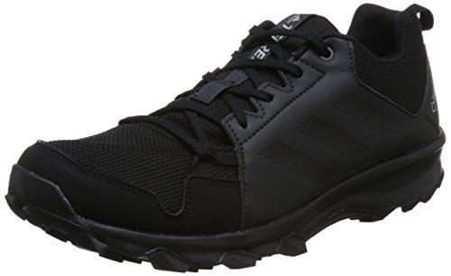 adidas Herren Traillaufschuh Terrex Tracerocker, Schwarz (Cblack/Cblack/Carbon 000), 44 2/3 EU