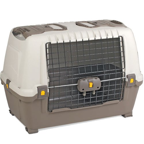 Nobby Transportbox für Hunde Skudo Car 100, 99 x 59 x 67 cm