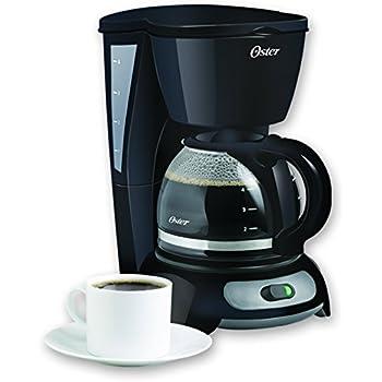 Oster 3301-049 4 Cup Coffee Maker 660-Watt
