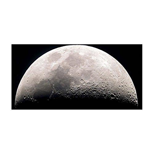 Cuadro luna (bme160171), 100x50