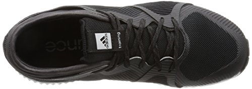 adidas Crazymove Bounce W, Chaussures de Sport Femme Noir - Negro (Negbas / Plamet / Neguti)