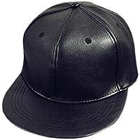 8b383d39f Tongshi Concierto de la gorra de béisbol estilo de Hip Hop del sombrero del  Snapback (