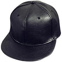 Tongshi Concierto de la gorra de béisbol estilo de Hip Hop del sombrero del Snapback (